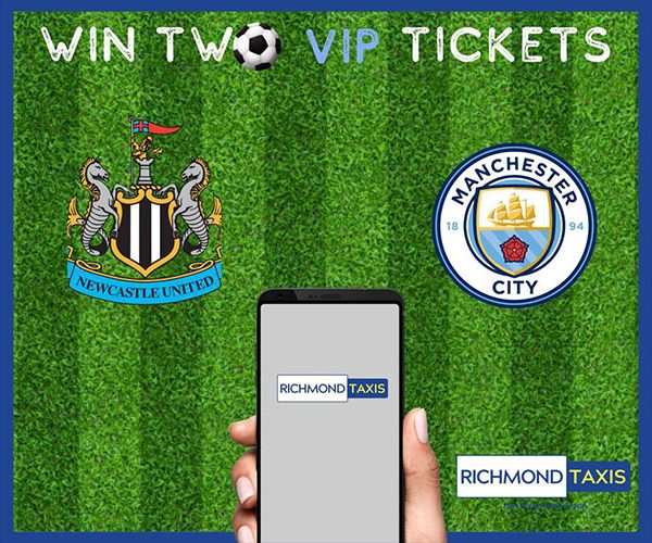 win 2 vip tickets Manchester United vs Newcastle football
